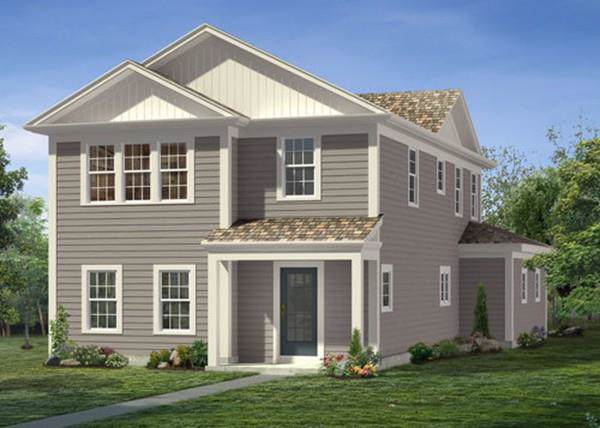 47 Cleary Circle #1, Norfolk, MA 02056 (MLS #72614495) :: DNA Realty Group