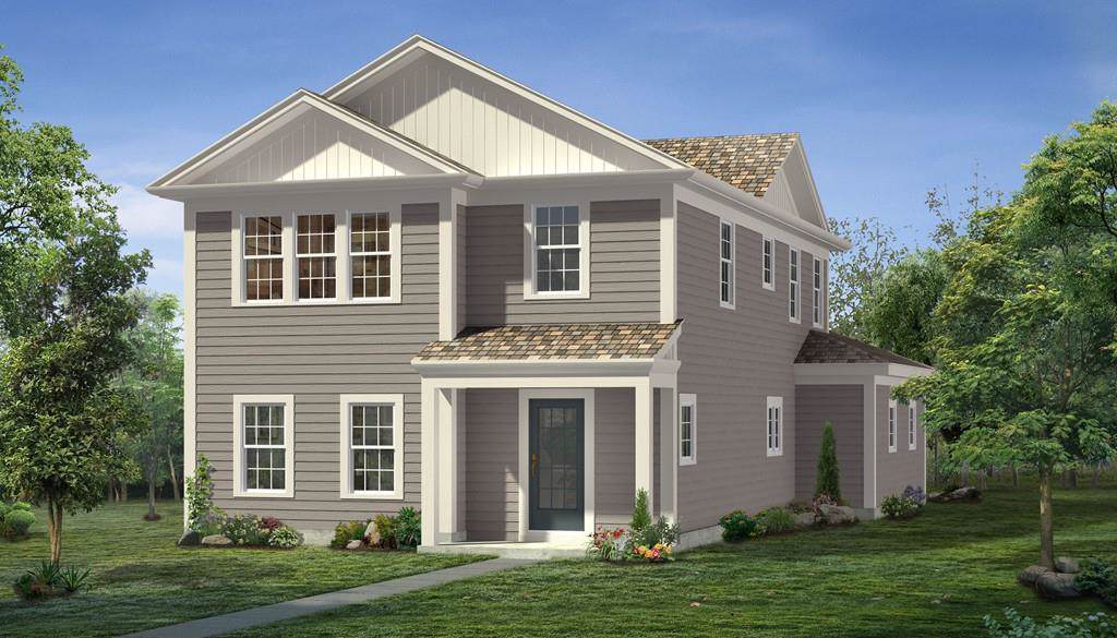 47 Cleary Circle - Photo 1
