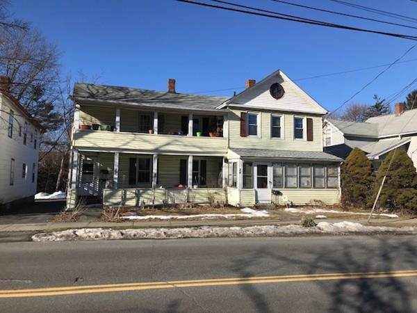 24 Elm Street, Greenfield, MA 01301 (MLS #72614710) :: RE/MAX Vantage