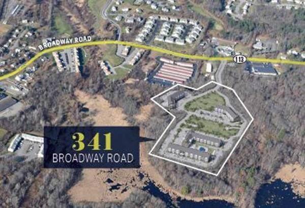 341 Broadway Road, Dracut, MA 01826 (MLS #72614711) :: Parrott Realty Group