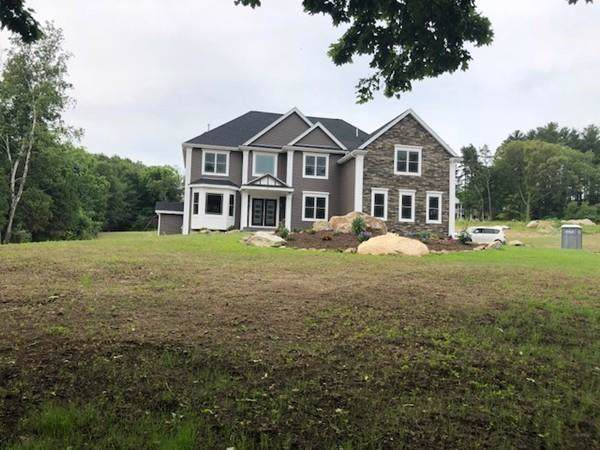 LOT 62 Piccadilly Way, Westborough, MA 01581 (MLS #72615065) :: Kinlin Grover Real Estate