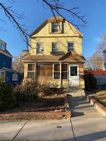 36 Longfellow St, Boston, MA 02122 (MLS #72616182) :: Trust Realty One