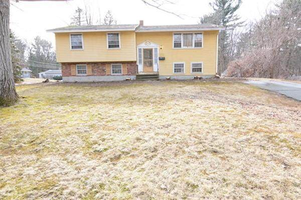 31 Livingston Drive, Peabody, MA 01960 (MLS #72616622) :: DNA Realty Group