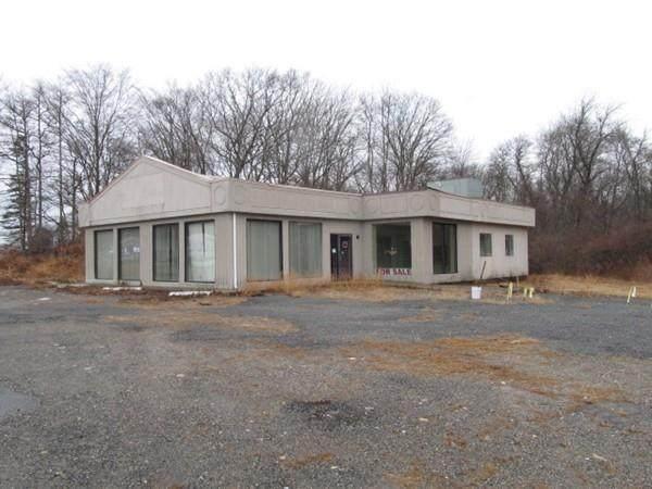 260 State Road, Westport, MA 02790 (MLS #72617439) :: Welchman Real Estate Group