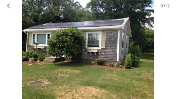 669 Horseneck Road, Dartmouth, MA 02748 (MLS #72617717) :: Kinlin Grover Real Estate