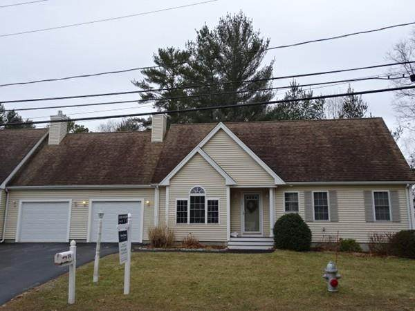 74 Papermill Rd #74, Wareham, MA 02576 (MLS #72617891) :: The Duffy Home Selling Team