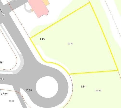 Lot 4 Kingman Rd., Amherst, MA 01002 (MLS #72618203) :: Charlesgate Realty Group