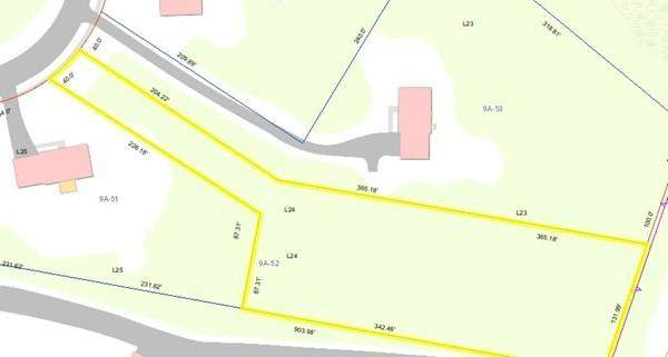 Lot 1 Cherry Lane, Amherst, MA 01002 (MLS #72618205) :: The Gillach Group
