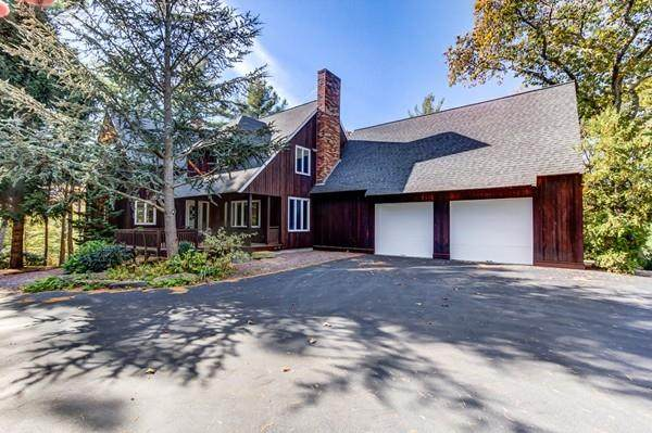 130 Forest Avenue, Cohasset, MA 02025 (MLS #72618621) :: Spectrum Real Estate Consultants