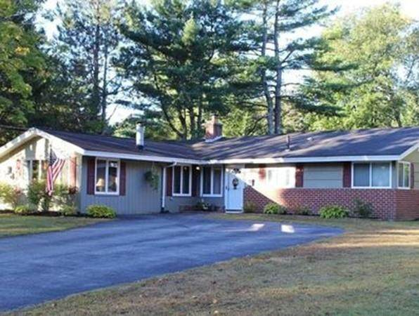 23 Temi Rd, Chelmsford, MA 01824 (MLS #72618668) :: Parrott Realty Group