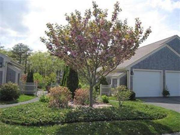 115 Bradstreete Crossing #115, Plymouth, MA 02360 (MLS #72618686) :: Kinlin Grover Real Estate