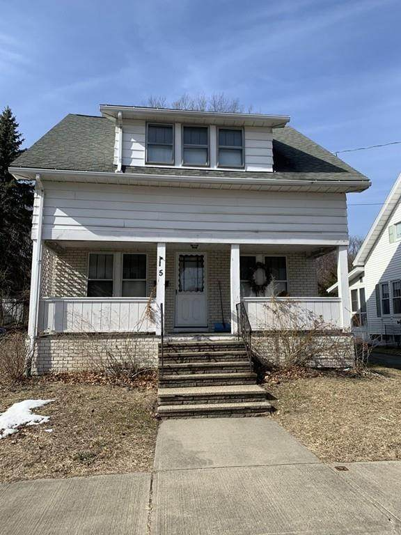 5 Brightwood Ave, Holyoke, MA 01040 (MLS #72619685) :: Kinlin Grover Real Estate
