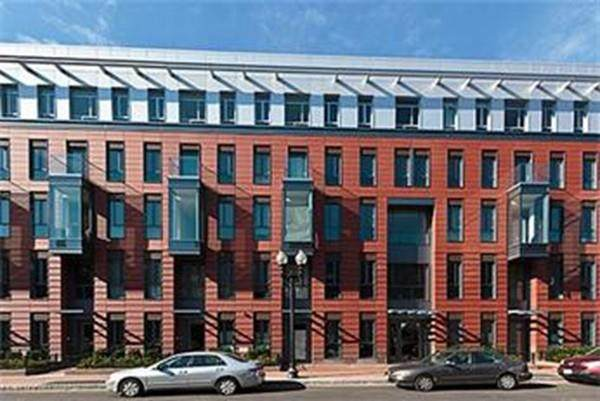 691 Massachusetts Ave #407, Boston, MA 02118 (MLS #72619686) :: The Gillach Group