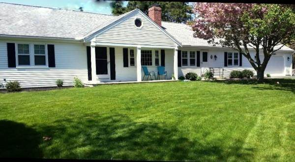 16 Adrienne Dr, Yarmouth, MA 02664 (MLS #72619847) :: Kinlin Grover Real Estate