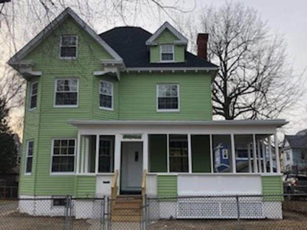 94 Westford Ave, Springfield, MA 01109 (MLS #72619887) :: Parrott Realty Group