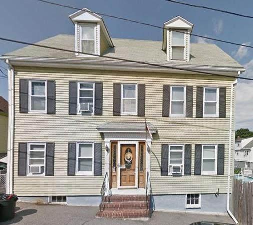 5 Albion St, Salem, MA 01970 (MLS #72619919) :: RE/MAX Vantage