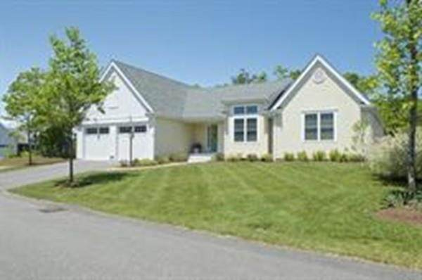 21 Inverness #21, Plymouth, MA 02360 (MLS #72619927) :: RE/MAX Vantage