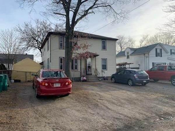 121-123 Scott, Attleboro, MA 02703 (MLS #72620039) :: RE/MAX Vantage