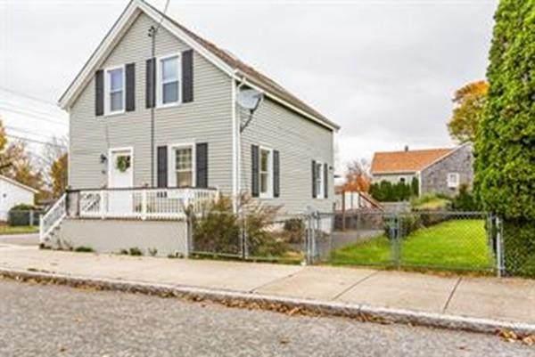 46 Hunter Street, New Bedford, MA 02740 (MLS #72620107) :: RE/MAX Vantage