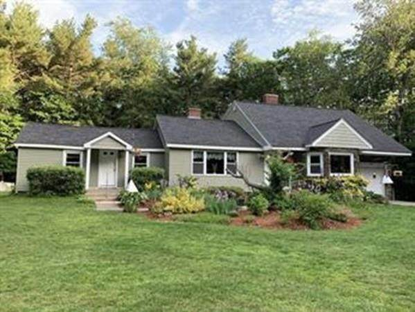 76 Holden Rd, Paxton, MA 01612 (MLS #72620306) :: The Duffy Home Selling Team