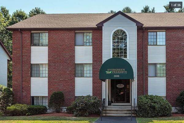 2000 Skyline Dr #2, Lowell, MA 01854 (MLS #72620380) :: Exit Realty