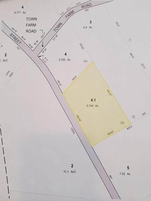 0 Main St, Orange, MA 01364 (MLS #72620383) :: Charlesgate Realty Group