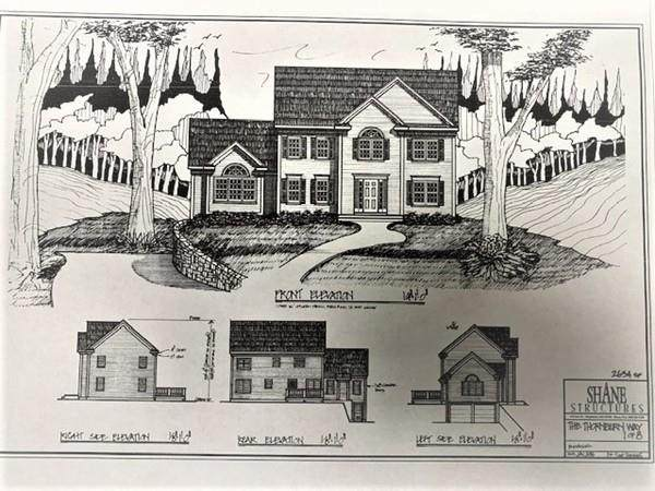 Lot 14 Field Pond Road, Milford, MA 01757 (MLS #72620445) :: Trust Realty One