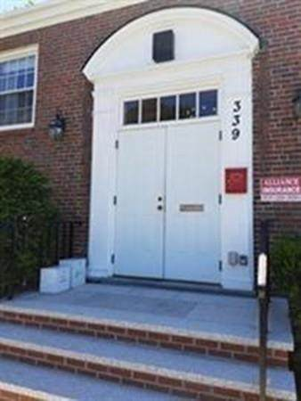 339 Hancock St, Quincy, MA 02171 (MLS #72620679) :: DNA Realty Group