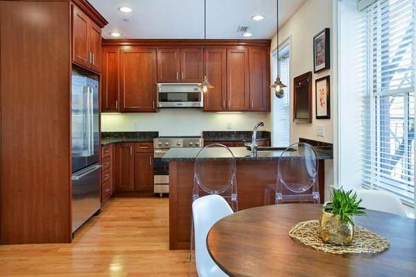 668 Massachusetts Avenue #3, Boston, MA 02118 (MLS #72620704) :: Walker Residential Team