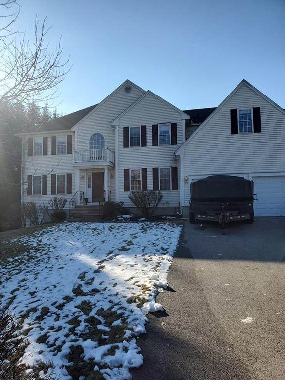 3 Gooseneck Ln, Westford, MA 01886 (MLS #72620833) :: Welchman Real Estate Group
