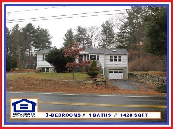 2029 Quaker Street, Northbridge, MA 01534 (MLS #72620951) :: Welchman Real Estate Group