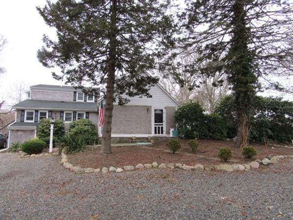 262 Main St #1, Bourne, MA 02532 (MLS #72621069) :: DNA Realty Group