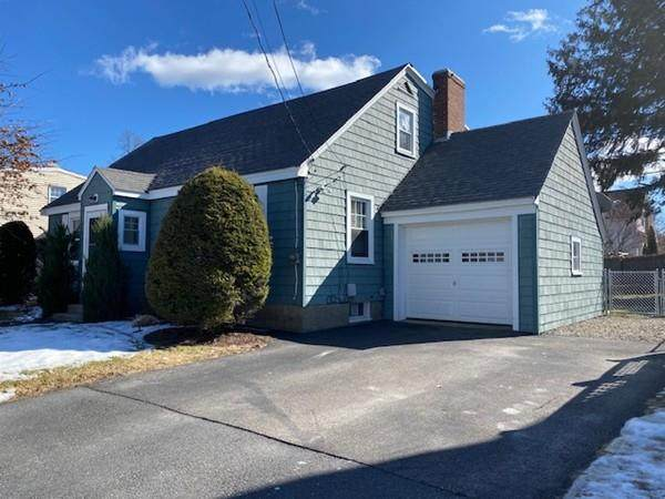 22 Hartford Road, Worcester, MA 01606 (MLS #72621454) :: DNA Realty Group