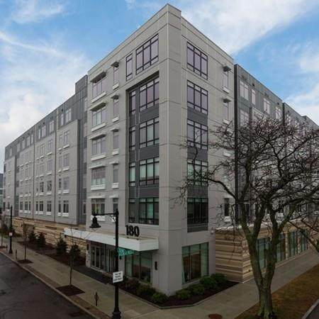 180 Telford St #408, Boston, MA 02135 (MLS #72621529) :: DNA Realty Group