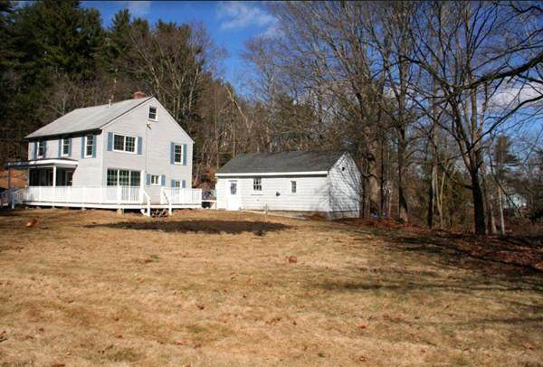 111 High St, Upton, MA 01568 (MLS #72621677) :: Anytime Realty