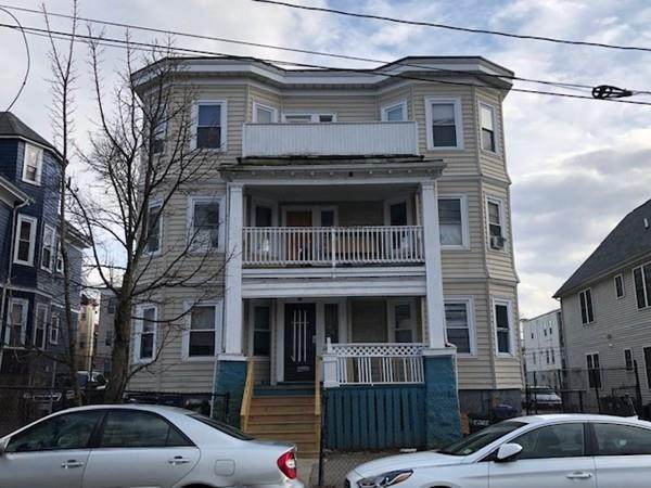 50 Wheatland Ave, Boston, MA 02124 (MLS #72622095) :: DNA Realty Group