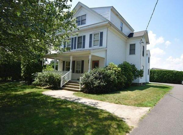 266 N Main St, South Hadley, MA 01075 (MLS #72622247) :: Driggin Realty Group