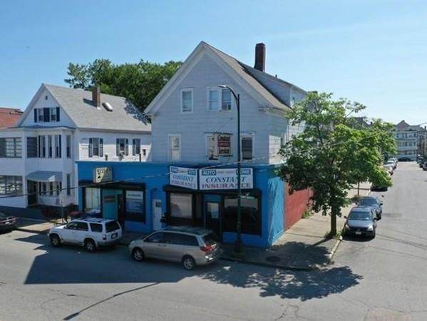 34 Rodney French Blvd, New Bedford, MA 02744 (MLS #72622282) :: Team Tringali