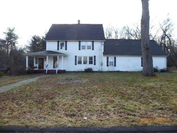 58 Amherst St, West Springfield, MA 01089 (MLS #72622347) :: NRG Real Estate Services, Inc.