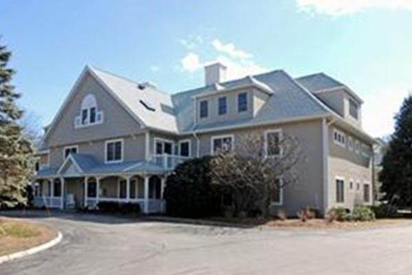 140 Lincoln Rd #11, Lincoln, MA 01773 (MLS #72622489) :: Driggin Realty Group