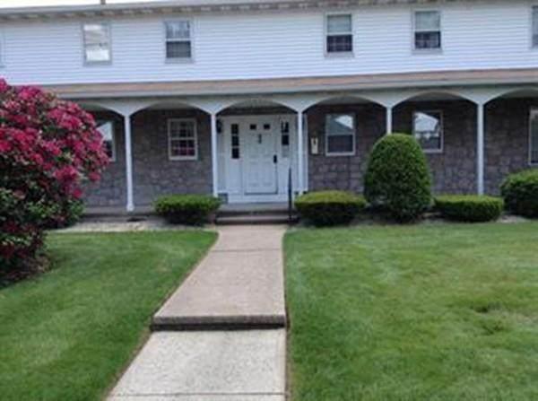 102 Fuller St #38, Ludlow, MA 01056 (MLS #72622505) :: Westcott Properties