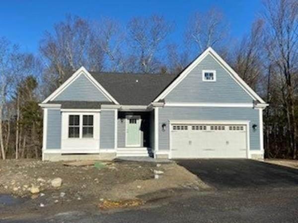 1 Megan Court #27, Milford, MA 01757 (MLS #72622556) :: Westcott Properties