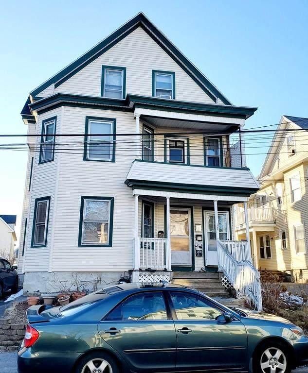 37 Grace Street, Lowell, MA 01851 (MLS #72622640) :: Westcott Properties