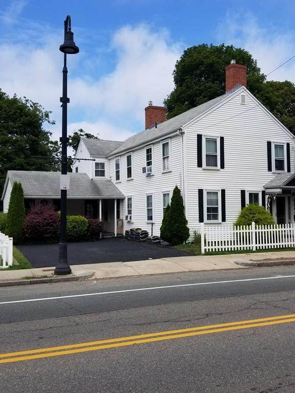 98 Commercial St, Weymouth, MA 02188 (MLS #72623213) :: RE/MAX Vantage