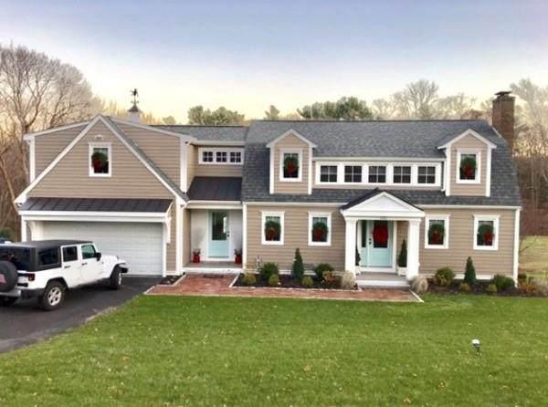 131 Prospect St, Marshfield, MA 02051 (MLS #72623291) :: Bolano Home