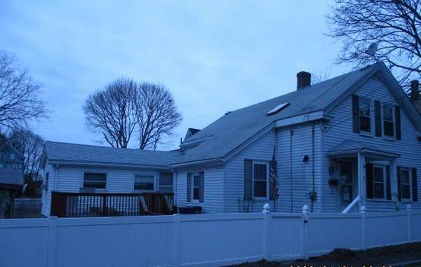 2 Ober St, Salem, MA 01970 (MLS #72623399) :: Berkshire Hathaway HomeServices Warren Residential