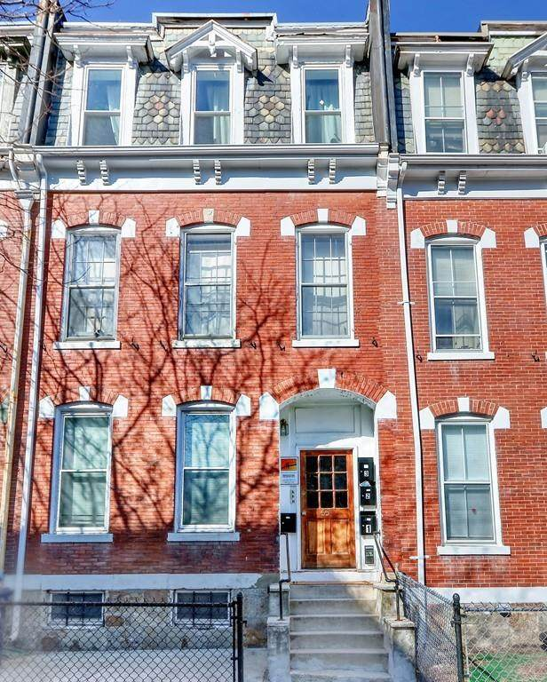 55 Coleman, Boston, MA 02125 (MLS #72623409) :: Berkshire Hathaway HomeServices Warren Residential