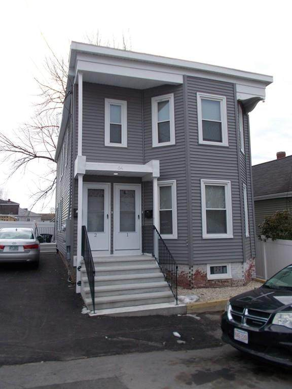 64 6th, Haverhill, MA 01830 (MLS #72623572) :: Exit Realty