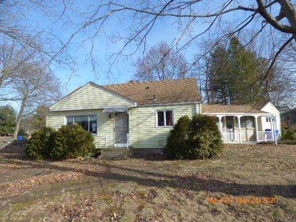 61 Bellwood Rd, Springfield, MA 01119 (MLS #72623667) :: NRG Real Estate Services, Inc.