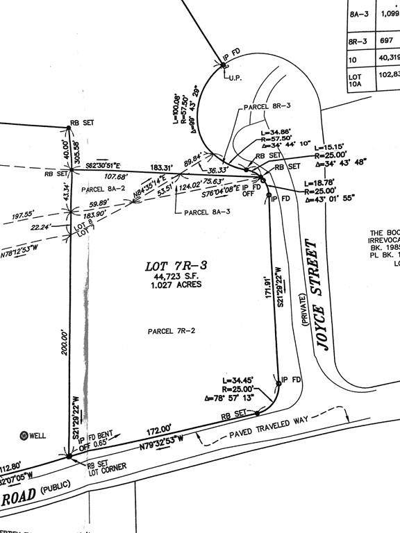 Lot 7R-3 Reed Hill Rd - Photo 1